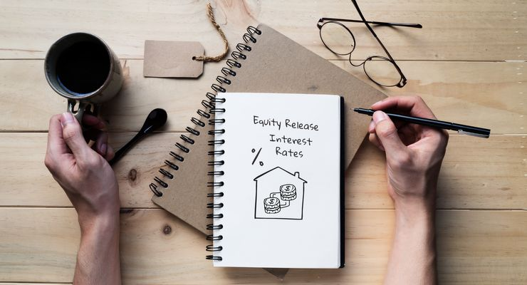 Equity Release Interest Rates